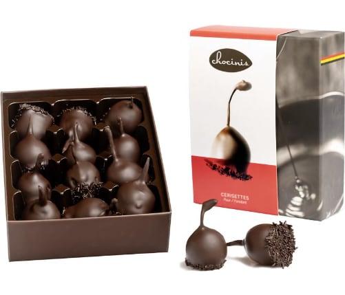 Cerisettes chocolats - Financement de projet scolaire